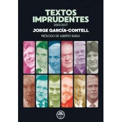Textos imprudentes (2002-2017)