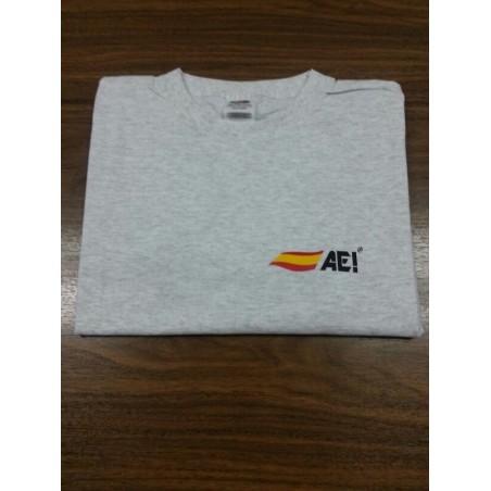 Camiseta AE!