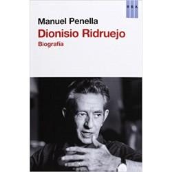 Dionisio Ridruejo. Biografía