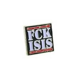 PIN FCK ISIS