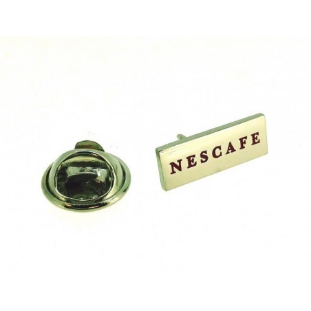Pin Nescafe