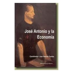 José Antonio y la economía