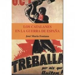 Los catalanes en la Guerra...
