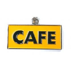 Llavero CAFE