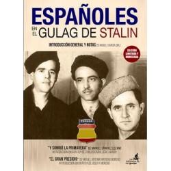 Españoles en el Gulag de...