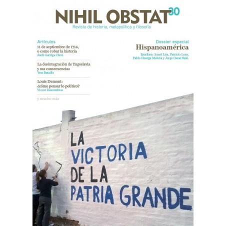 Nihil Obstat Nº 30