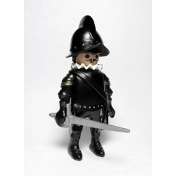 Playmobil Francisco Pizarro