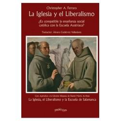La Iglesia y el liberalismo