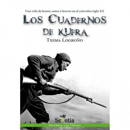 Los cuadernos de Kufra