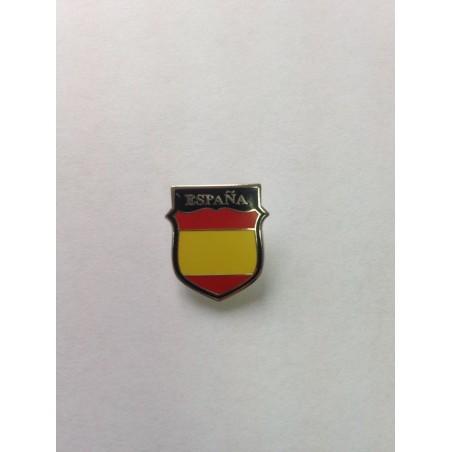 Pin Escudo División Azul