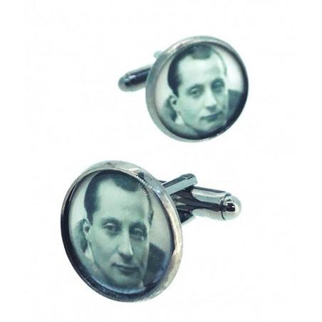 Gemelos para Camisa José Antonio Primo de Rivera