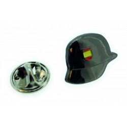 PIN casco divisionario