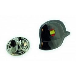 PIN casco divisionario