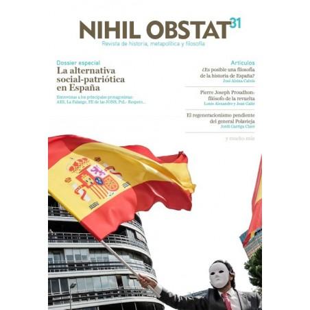 Nihil Obstat, Nº 31