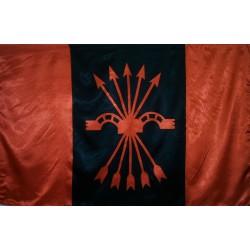 Bandera Falange Estandar