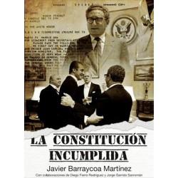 La Constitución incumplida