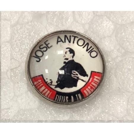 PIN José Antonio siempre fieles