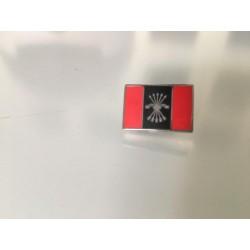 PIN bandera de Falange