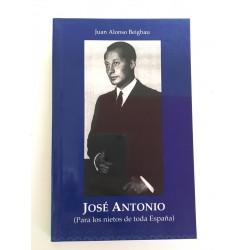 José Antonio (para los...