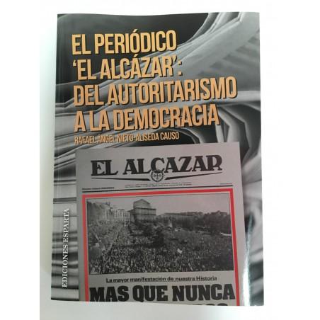El periódico El Alcazar: del autoritarismo a la democracia