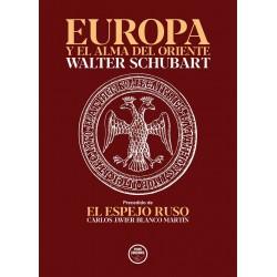 Europa y el alma del Oriente
