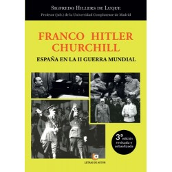 Franco, Hitler, Churchill