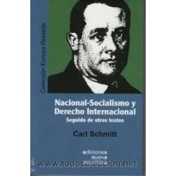 Nacional-Socialismo y...