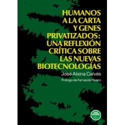 Humanos a la carta y genes...