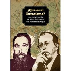 ¿Qué es el Eurasismo?