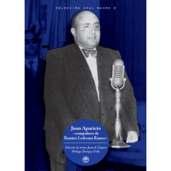Juan Aparicio, compañero de...