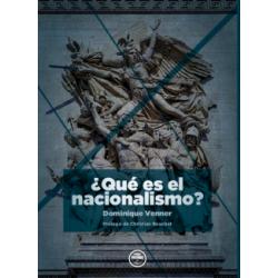 ¿Qué es el nacionalismo?