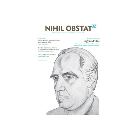 Nihil Obstat Nº 32
