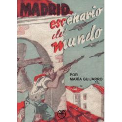Madrid, escenario del mundo