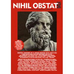 Nihil Obstat, Nº 25/26