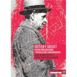 Ortega y Gasset, socialismo...
