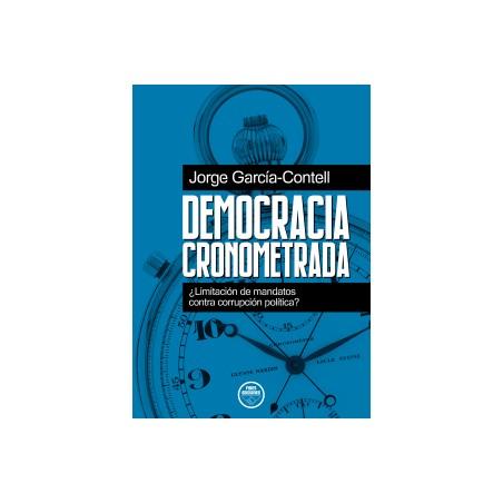 DEMOCRACIA CRONOMETRADA