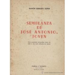 SEMBLANZA DE JOSÉ ANTONIO...