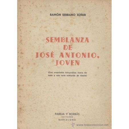SEMBLANZA DE JOSÉ ANTONIO JOVEN
