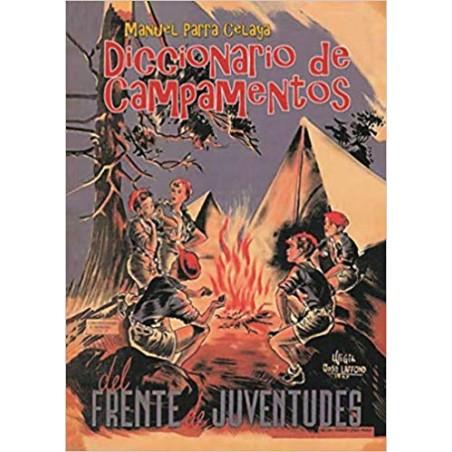 DICCIONARIO DE CAMPAMENTOS DEL FRENTE DE JUVENTUDES