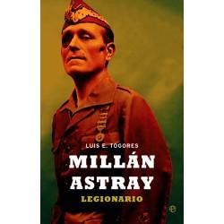 Millán Astray. Legionario