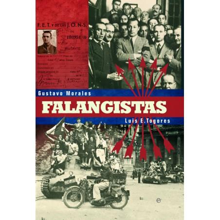 Falangistas. Una historia fotográfica