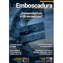 Revista La Emboscadura. Nº 2