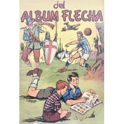 Album del flecha