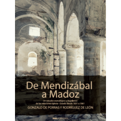 De Mendizábal a Madoz