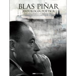 Antología poética de Blas...