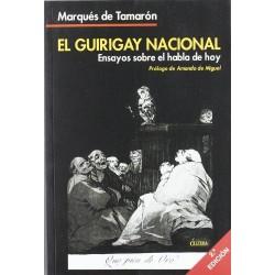 EL GUIRIGAY NACIONAL