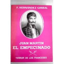 Juan Martín Díez, el...