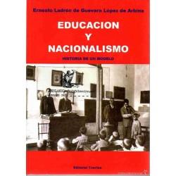 EDUCACIÓN Y NACIONALISMO