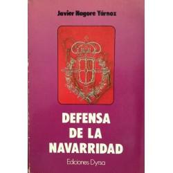 DEFENSA DE LA NAVARRIDAD