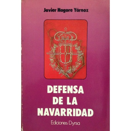DEFENSA DE LA NAVARRIDAD